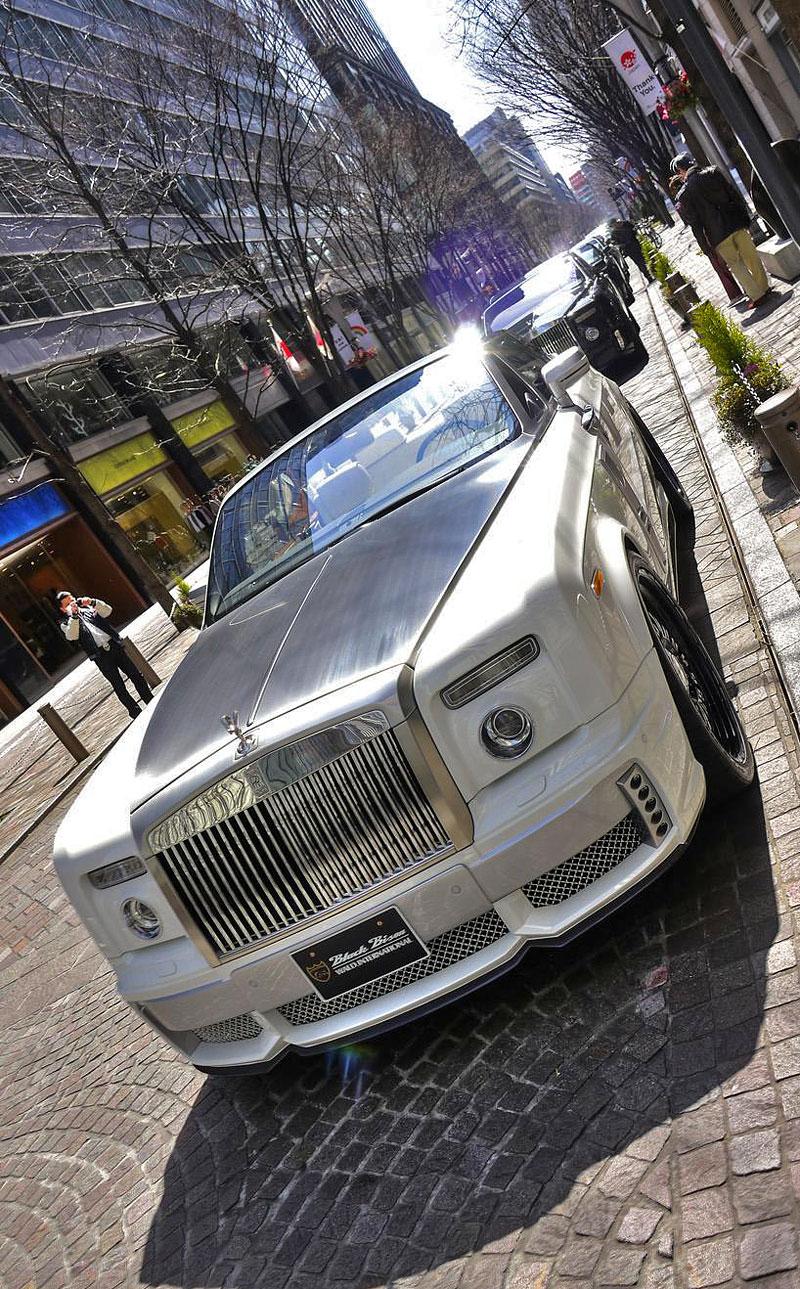 Rolls-Royce Phantom Party Tokyo podruhé: - fotka 1