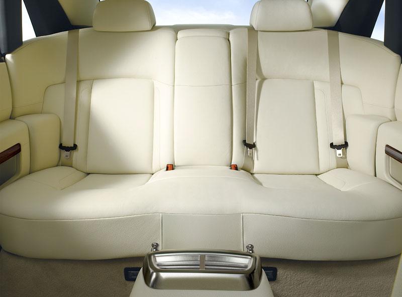 Rolls-Royce Ghost: konfigurátor pro iPhone a iPod Touch: - fotka 14