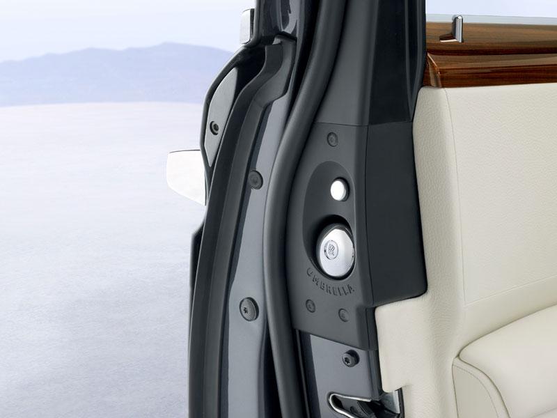 Rolls-Royce Ghost: konfigurátor pro iPhone a iPod Touch: - fotka 21