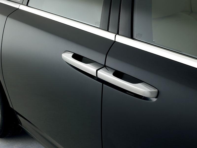 Rolls-Royce Ghost: konfigurátor pro iPhone a iPod Touch: - fotka 41