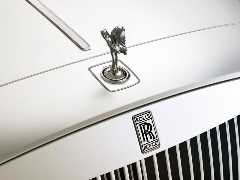 Rolls-Royce Ghost: konfigurátor pro iPhone a iPod Touch: - fotka 43