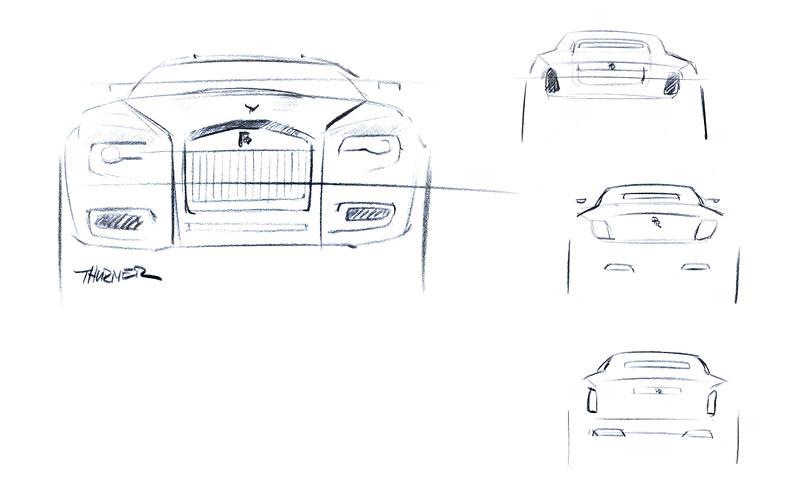 Rolls-Royce Ghost: konfigurátor pro iPhone a iPod Touch: - fotka 46