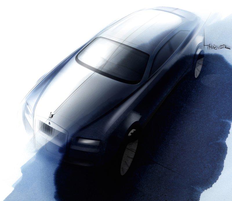 Rolls-Royce Ghost: konfigurátor pro iPhone a iPod Touch: - fotka 48