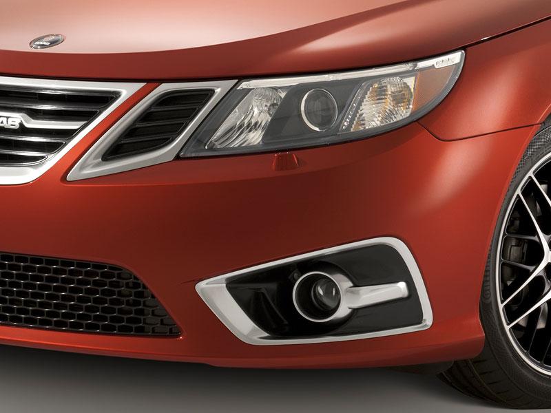 Saab 9-3 Cabriolet jako Independence Edition: oslava dne nezávislosti: - fotka 7