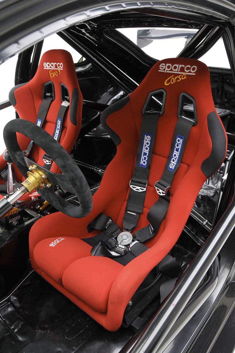 Scion tC V8: specialita pro D1 Formula Drift Championship: - fotka 3