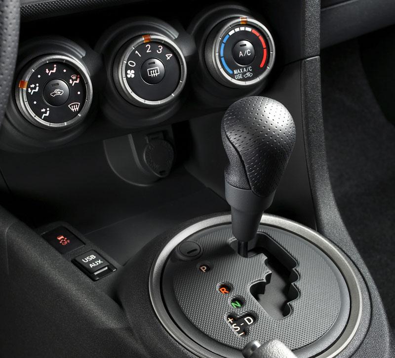 Scion tC Coupe: premiéra druhé generace v New Yorku: - fotka 7