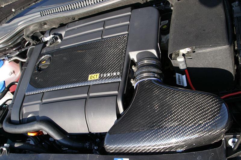 Leon Cupra a Golf GTI od O.CT Tuning: - fotka 10