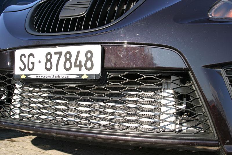 Leon Cupra a Golf GTI od O.CT Tuning: - fotka 13