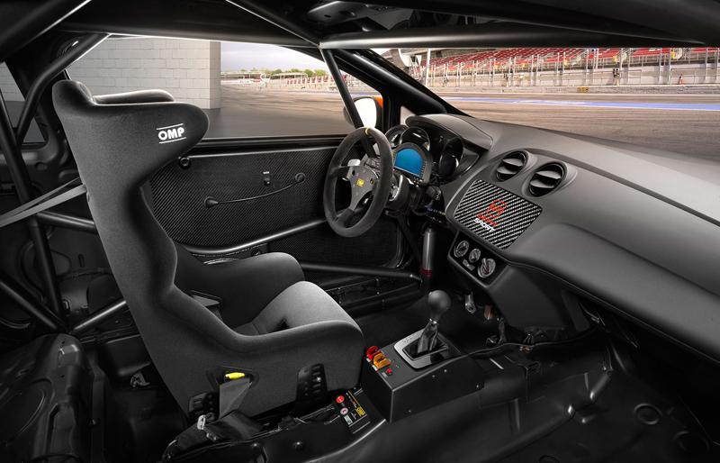 Seat Ibiza SC Trophy: Nově s výkonem 200 koní: - fotka 1