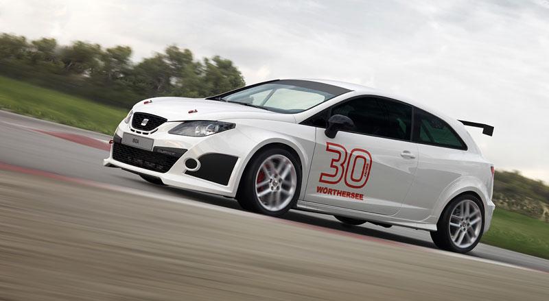 Seat Ibiza SC Trophy: nová závodní série s novým autem: - fotka 2