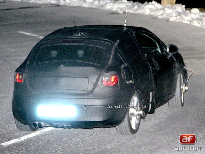 Spy Photos: Seat Ibiza FR: - fotka 8