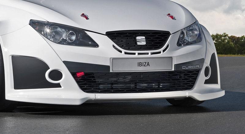 Seat Ibiza SC Trophy: nová závodní série s novým autem: - fotka 6