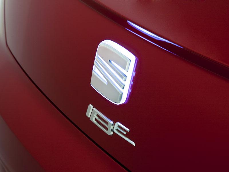 SEAT IBE: Evoluce studie sportovního elektromobilu: - fotka 34