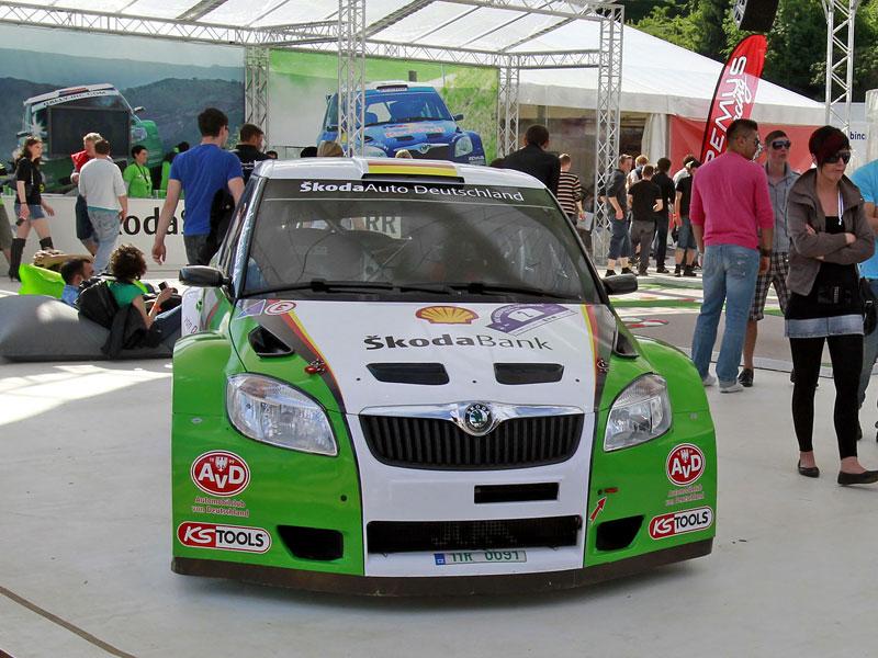 Škoda Fabia RS+: Britové dostanou ostřejší hot-hatch!: - fotka 1