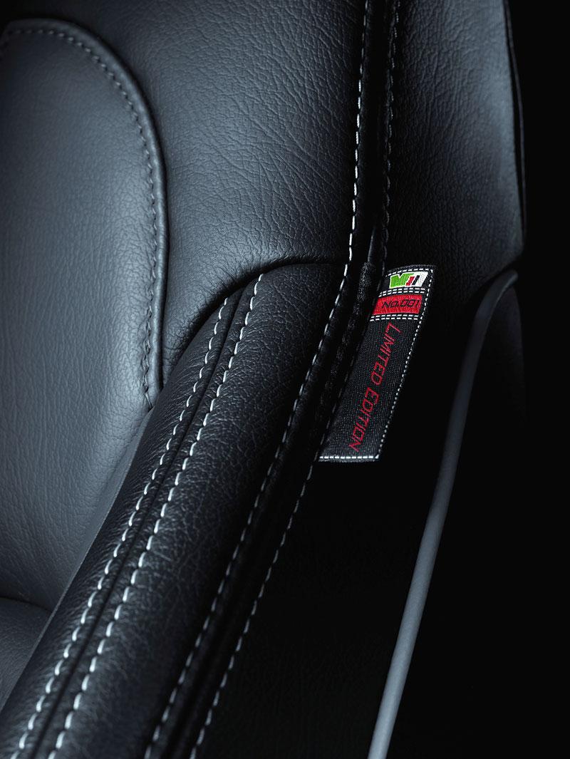 Škoda Octavia RS - limitka pro Spojené království: - fotka 2