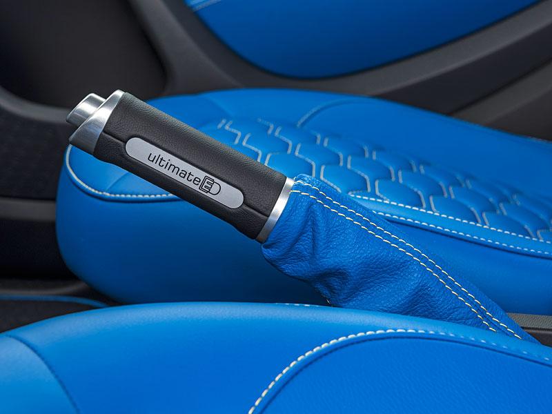Brabus Ultimate E Concept: Elektrický Smart ForTwo s výkonem 201 koní!: - fotka 4
