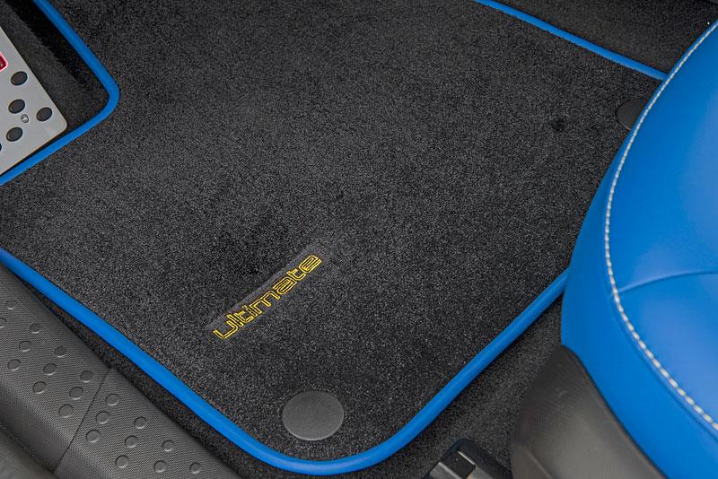 Brabus Ultimate E Concept: Elektrický Smart ForTwo s výkonem 201 koní!: - fotka 5