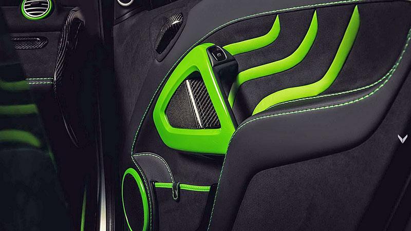 Smart Brabus Cabrio by Vilner: Škoda, že není větší: - fotka 8