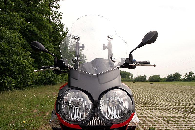 Dueltest - Honda XL1000V Varadero vs. Moto Guzzi Stelvio 1200: - fotka 27