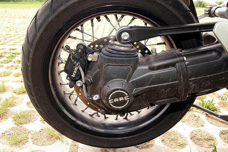 Dueltest - Honda XL1000V Varadero vs. Moto Guzzi Stelvio 1200: - fotka 29