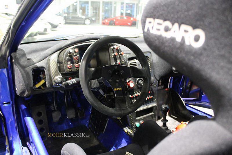Subaru Impreza Colina McRae: Můžete si koupit kultovní WRC: - fotka 1