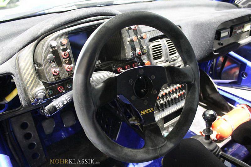 Subaru Impreza Colina McRae: Můžete si koupit kultovní WRC: - fotka 2