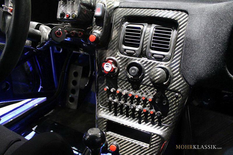 Subaru Impreza Colina McRae: Můžete si koupit kultovní WRC: - fotka 3