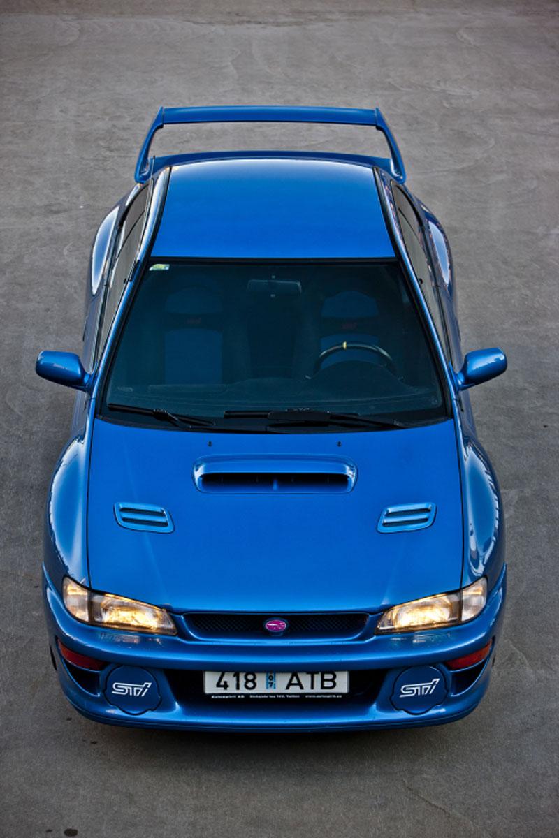 Pět nejlepších aut z Japonska. Souhlasíte s tímhle výběrem?: - fotka 17