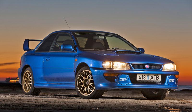 Pět nejlepších aut z Japonska. Souhlasíte s tímhle výběrem?: - fotka 20