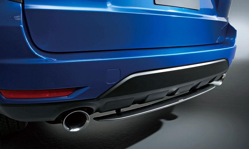 Subaru Forester tS: naladěno u STI: - fotka 30