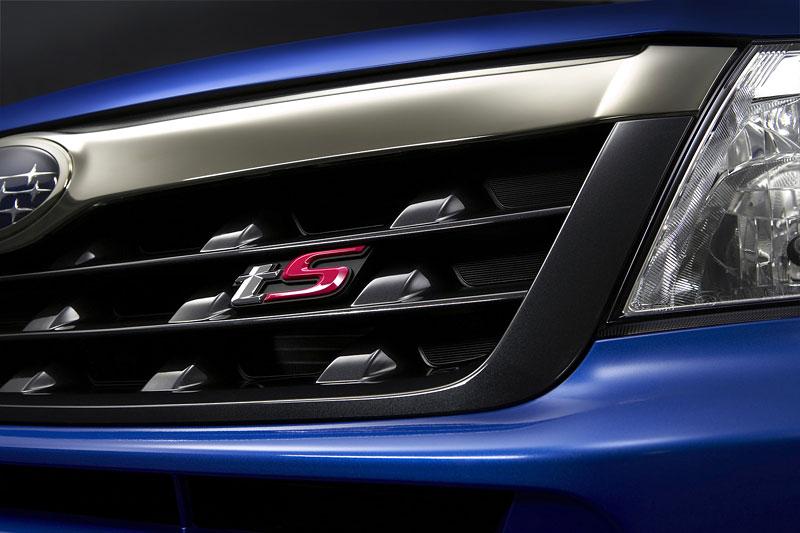 Subaru Forester tS: naladěno u STI: - fotka 31