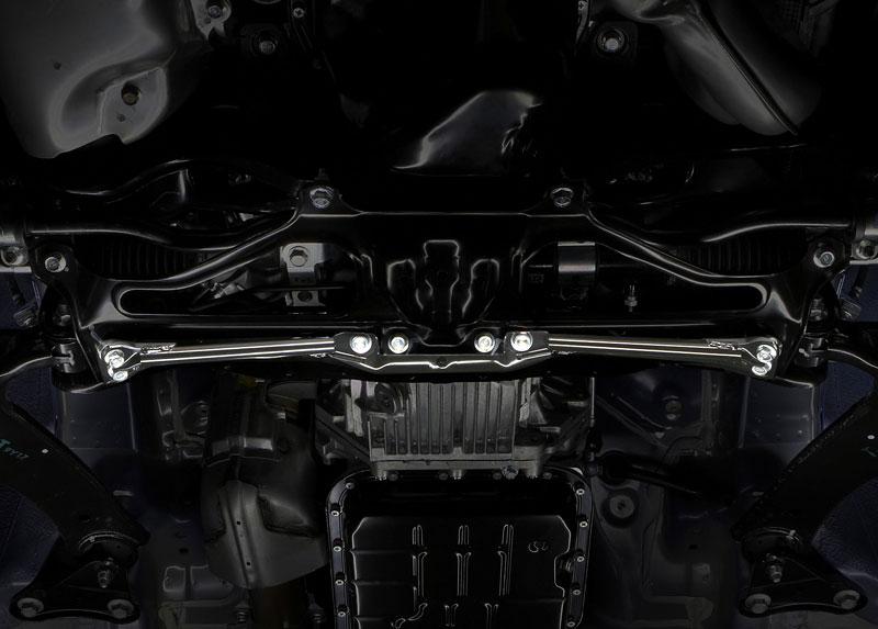 Subaru Forester tS: naladěno u STI: - fotka 35