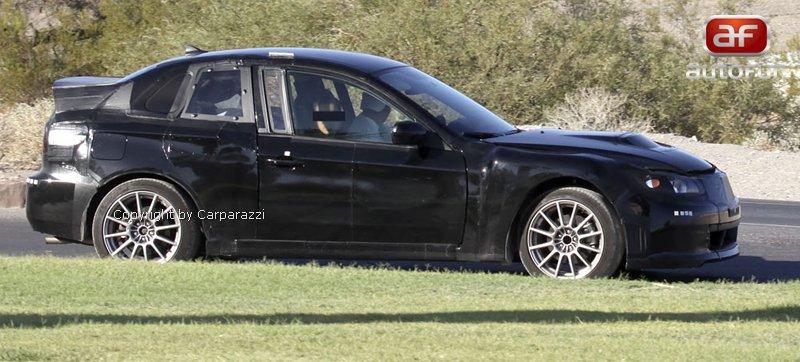 Subaru na bázi Toyoty FT-86 bude mít premiéru v Ženevě: - fotka 2