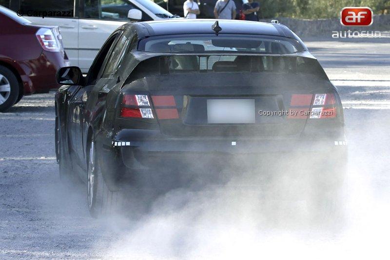 Subaru na bázi Toyoty FT-86 bude mít premiéru v Ženevě: - fotka 3