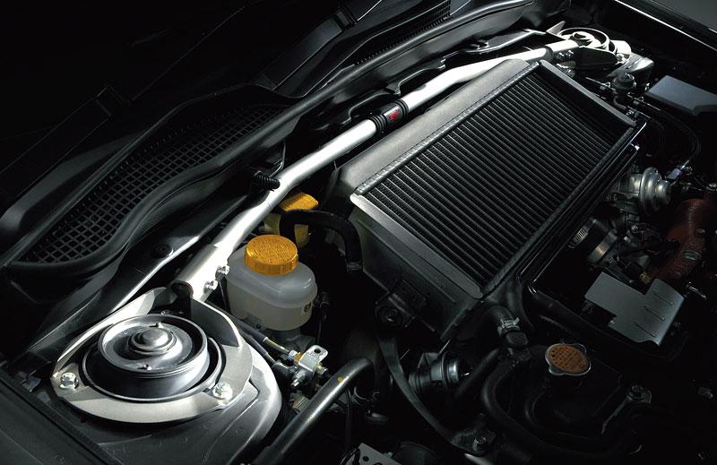 Příští Impreza WRX STI také s dieselem, konec pro 2,5litr: - fotka 10