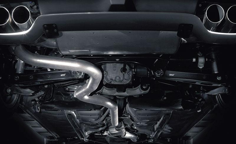 Příští Impreza WRX STI také s dieselem, konec pro 2,5litr: - fotka 18