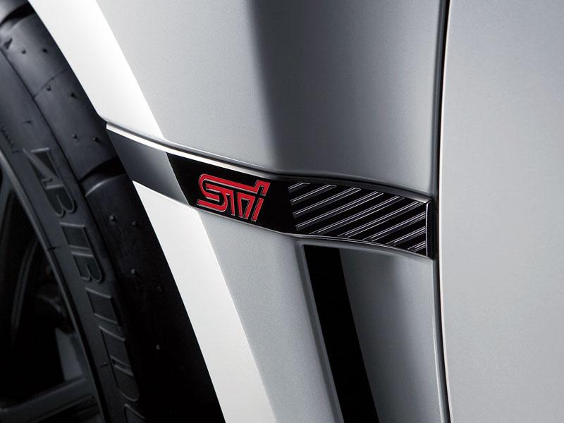 Příští Impreza WRX STI také s dieselem, konec pro 2,5litr: - fotka 21