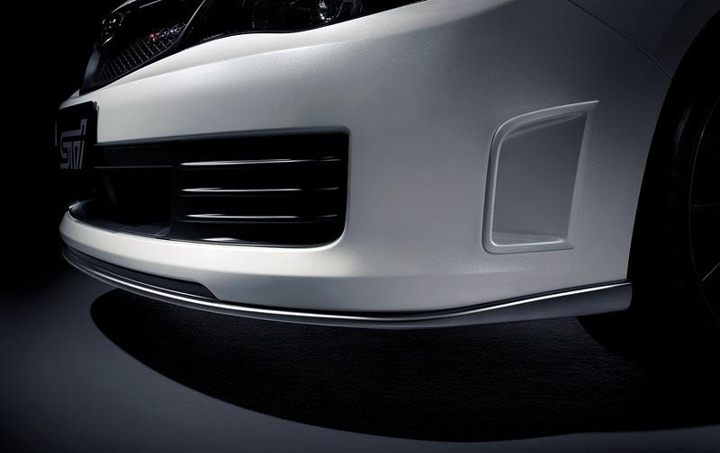 Příští Impreza WRX STI také s dieselem, konec pro 2,5litr: - fotka 23