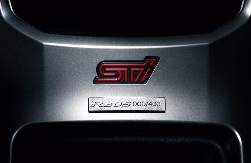 Příští Impreza WRX STI také s dieselem, konec pro 2,5litr: - fotka 24