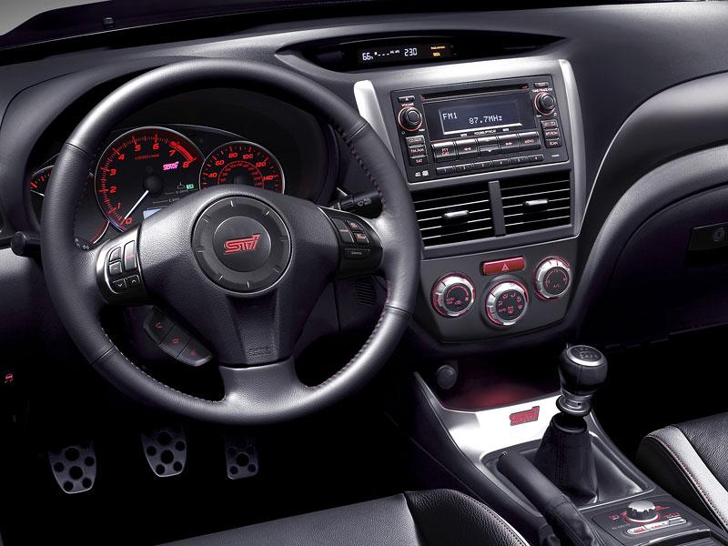 Příští Impreza WRX STI také s dieselem, konec pro 2,5litr: - fotka 29