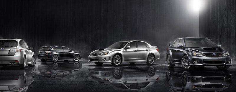 Subaru dnes zahajuje prodej nové WRX STI na českém trhu: - fotka 14
