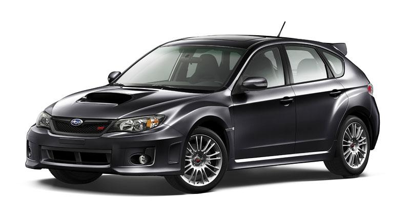 Subaru dnes zahajuje prodej nové WRX STI na českém trhu: - fotka 16