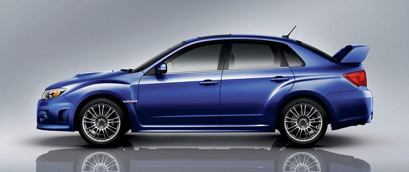Příští Impreza WRX STI také s dieselem, konec pro 2,5litr: - fotka 38