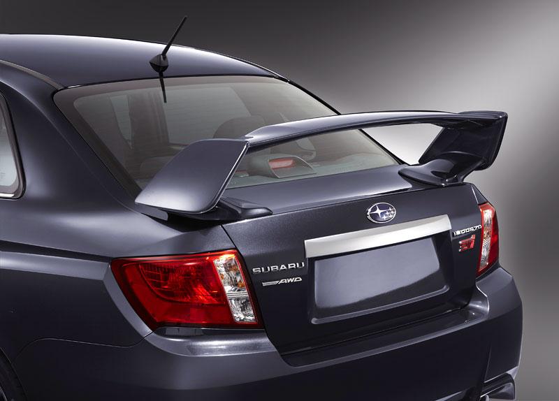 Subaru dnes zahajuje prodej nové WRX STI na českém trhu: - fotka 24