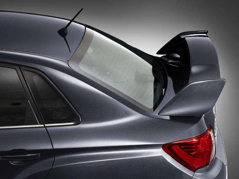 Subaru dnes zahajuje prodej nové WRX STI na českém trhu: - fotka 25
