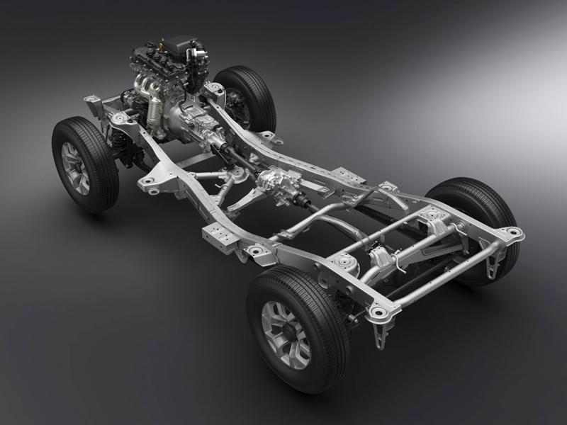 Je nové Suzuki Jimny stále pořádný off-road? Britové ho poslali do souboje s Toyotou Land  Cruiser: - fotka 41