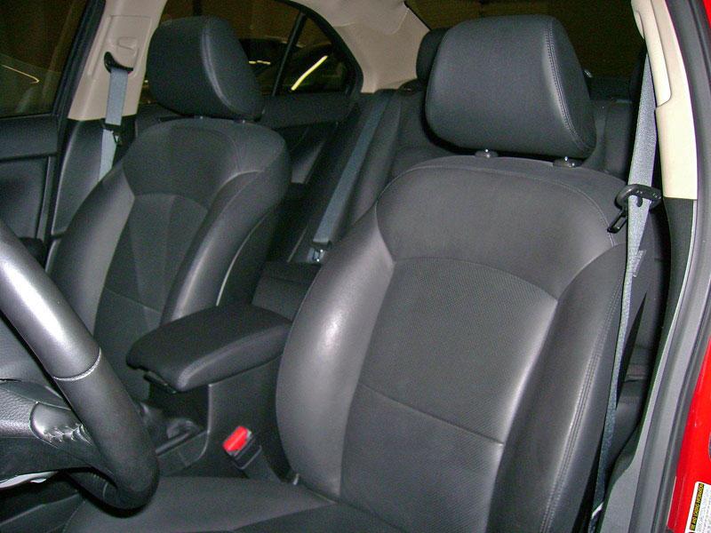 Suzuki Kizashi Turbo: koncept ostrého sedanu: - fotka 1
