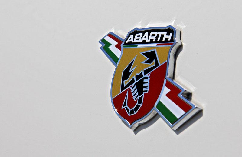 Test: Abarth 500 Esseesse - Profesionální  komediant: - fotka 61