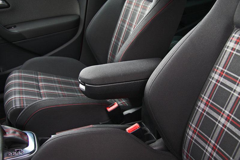 Test: Volkswagen Polo GTI: Heiße Curry Wurst: - fotka 15