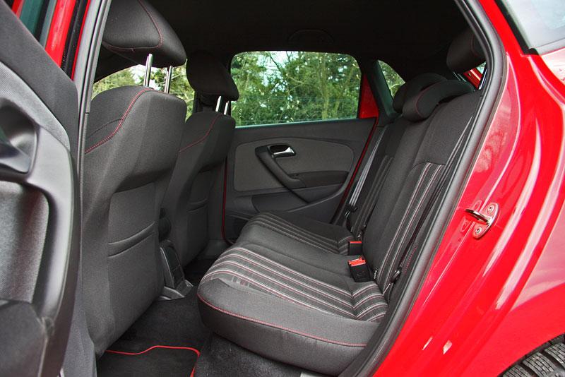 Test: Volkswagen Polo GTI: Heiße Curry Wurst: - fotka 17